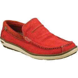 Men's Skechers Relaxed Fit Naven Spencer Red