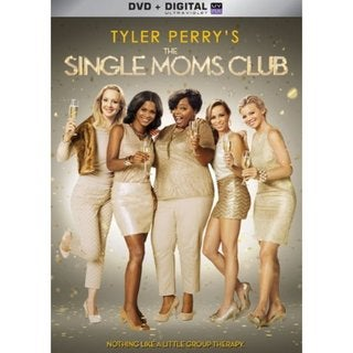 Tyler Perry's The Single Moms Club (DVD) 12981375