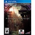 PS Vita - Natural Doctrine