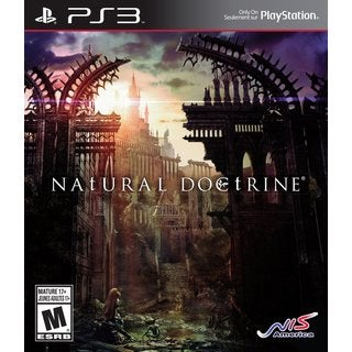 PS3 - Natural Doctrine