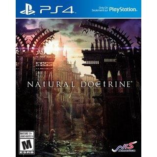 PS4 - Natural Doctrine