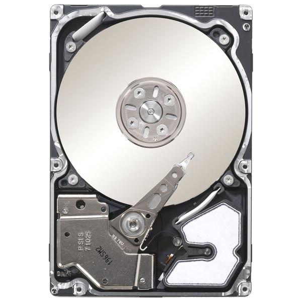 "Seagate-IMSourcing NOB Savvio 10K.3 ST9300603SS 300 GB 2.5"" Internal"