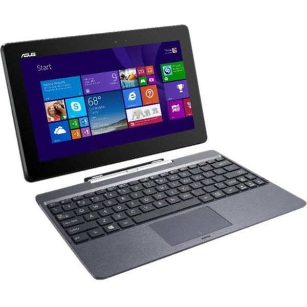 "Asus Transformer Book T100TA-C2-EDU 64 GB Net-tablet PC - 10.1"" - In-"