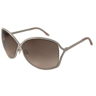 Tom Ford Women's TF0179 Rickie Rectangular Sunglasses