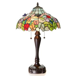 Warehouse of Tiffany Butterfly Collection Table Lamp