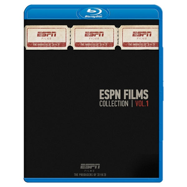 ESPN Films 30 For 30: 2011 Collection (Blu-ray Disc) 12982846