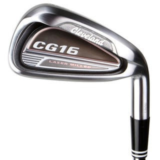 Cleveland Womens CG16 4 thru Pw Iron Set