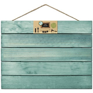"Pallet 18""X24""-Weathered Blue"