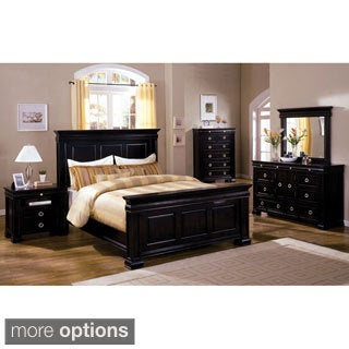 Cambridge Classic 5-piece Bedroom Set
