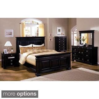 Cambridge Classic 5-piece Bedroom Set