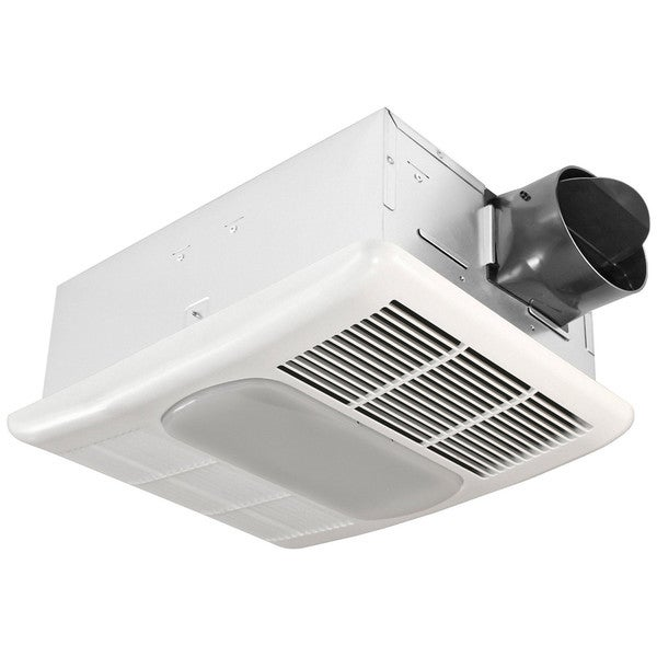 Delta Electronics RAD80L BreezRadiance 80 CFM Heater/ Fan with Light