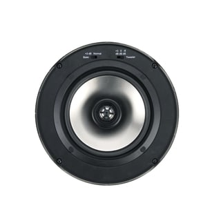 UBD In-ceiling Two-way 6-inch Speakers (Set of 2)