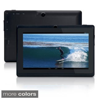 Audiosnax Q9-9 Android 4.2 Dual Camera Tablet