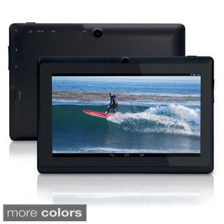 Audiosnax Q7 7-inch Android 4.2 Dual Camera Tablet