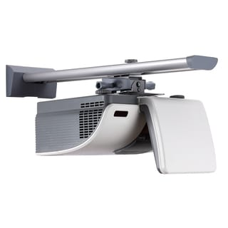 Cotytech Fully Adjustable Ultra Short Throw Projector Wall Mount