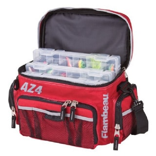 Flambeau Az4 Tackle System