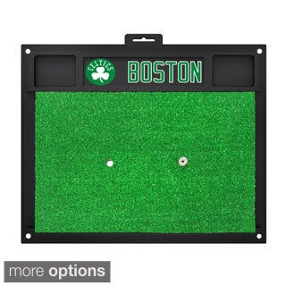NBA Golf Hitting Mats