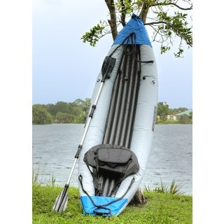 1-person Inflatable Kayak