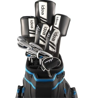 Adams Men's Idea 12 Piece Golf Set