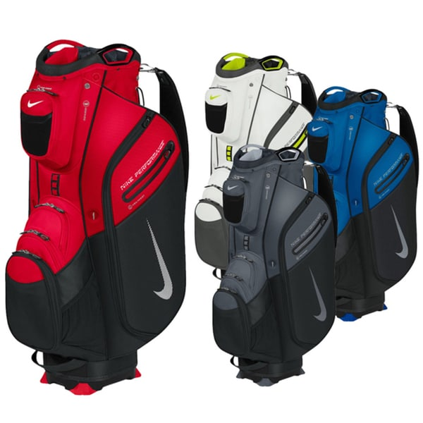Nike Performance Cart II Golf Bag