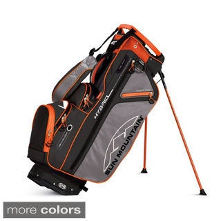 Sun Mountain Hybrid Carry Golf Bag