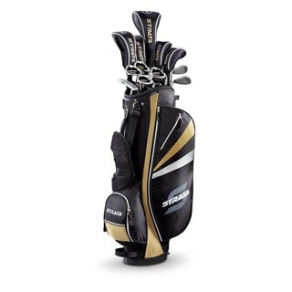 Callaway Golf Strata Plus Set