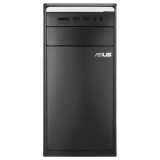 Asus M11AD-US015S Desktop Computer - Intel Core i3 i3-4130 3.40 GHz -