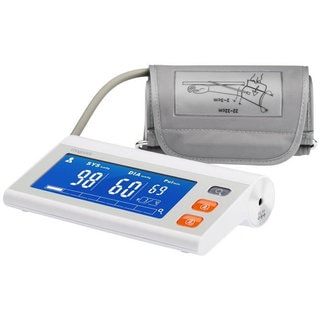 VitaGoods VGP4050G Desktop Blood Pressure Monitor with Speech