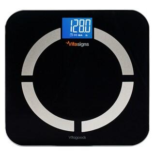 VitaGoods VS 3200 Smart Bluetooth Body Analyzer Scale