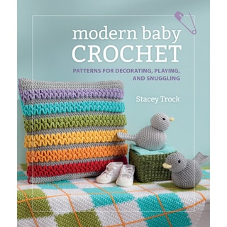 Martingale & Company-Modern Baby Crochet