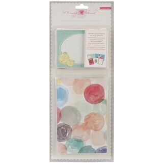 "Styleboard Journaling Cards 20/Pkg-(12) 3""X4"" & (8) 4""X6"""