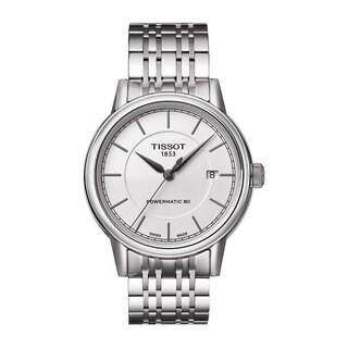 Tissot Men's T0854071101100 'T-Classic Powermatic' Automatic Watch