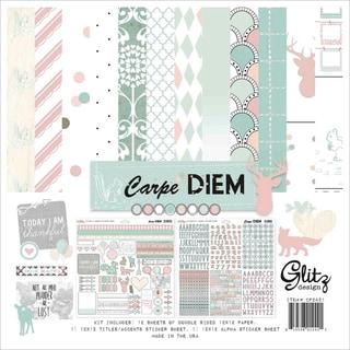 Carpe Diem Collection Pack 12inX12in