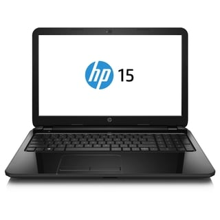 "HP TouchSmart 15-g000 15-g020nr 15.6"" Touchscreen LED Notebook - AMD"