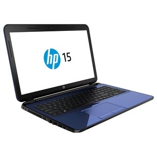 "HP 15-g000 15-g075nr 15.6"" LED Notebook - AMD A-Series A6-6310 1.80 G"
