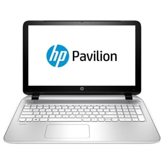 "HP Pavilion 15-p000 15-p010us 15.6"" Touchscreen LED Notebook - AMD A-"