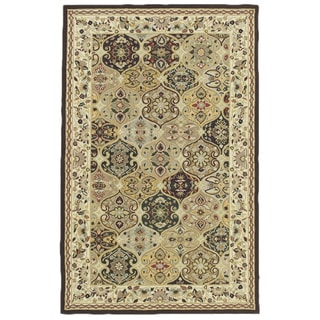 Nourison Country Heritage Multicolor Rug (2' x 4')