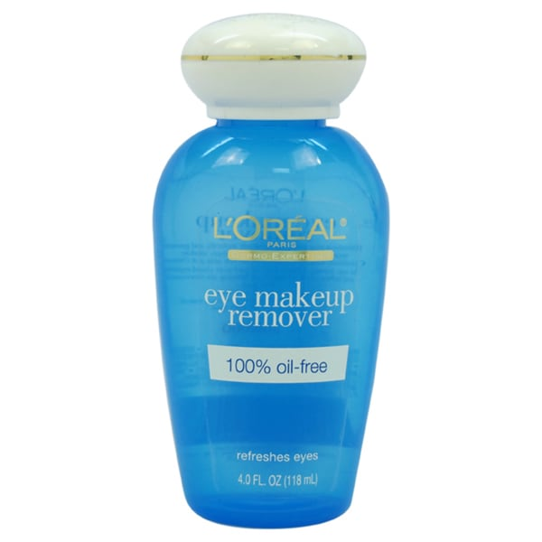 L'Oreal Dermo-Expertise 4-ounce Eye Makeup Remover
