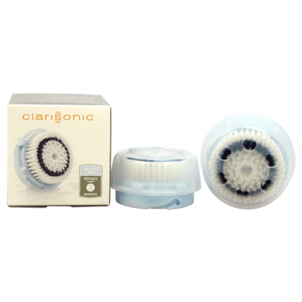 Clarisonic Delicate Skin Brush Heads (Pack of 2)