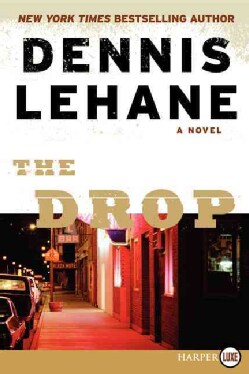 The Drop (Paperback)