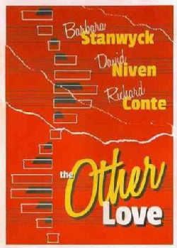 The Other Love (DVD)