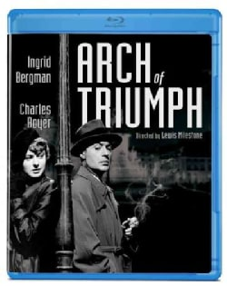 Arch of Triumph (Blu-ray Disc)
