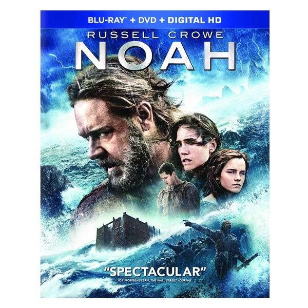 Noah (Blu-ray/DVD) 12987656