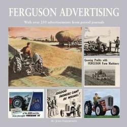 Ferguson Advertising (Hardcover)