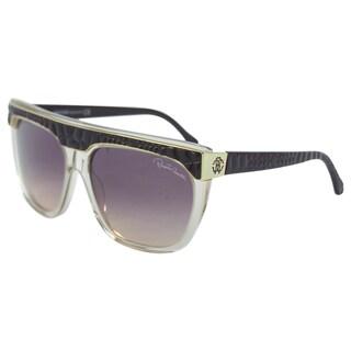 Roberto Cavalli Women's 'RC800S Albireo 45B' Sunglasses