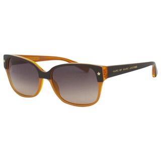 Marc Jacobs Women's 'MMJ 201/S 060Y' Sunglasses