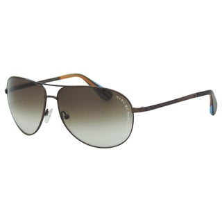 Marc Jacobs Women's 'MMJ 004/S 0YDZ' Aviator Sunglasses