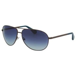 Marc Jacobs Women's 'MMJ 004/S 0SGG' Aviator Sunglasses