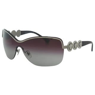 Versace Women's 'VE 2146B 1003/4Q' Sunglasses