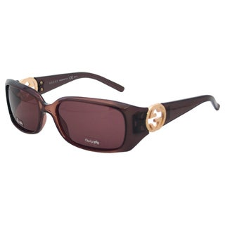 Gucci Women's 'GG 3504/S WOOFX' Sunglasses